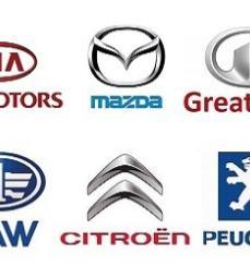 Сотрудничество с автопроизводителями