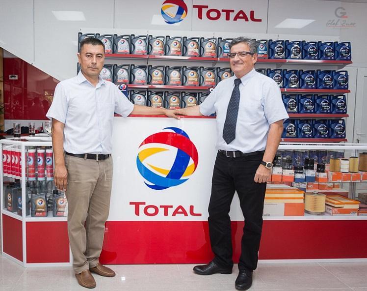 10 июля в г Бишкек, Кыргызстан состоялось открытие первого в регионе фирменного сервис-центра