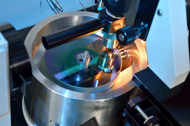 Научные исследования и патенты