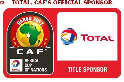 Концерн станет официальным спонсором футбола на Африканском континенте