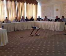 Конференция дистрибьюторов Тотал МСК