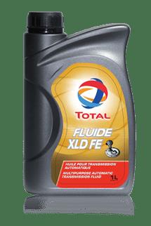 FLUIDE XLD FE