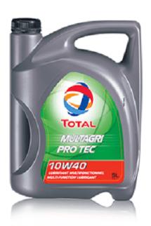 MULTAGRI PRO-TEC 10W-40