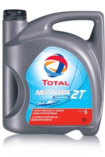 NEPTUNA 2T RACING