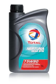 NEPTUNA GEAR SYN 75W-90
