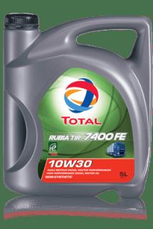 RUBIA TIR 7400 FE 10W-30
