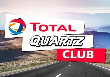 TOTAL QUARTZ CLUB