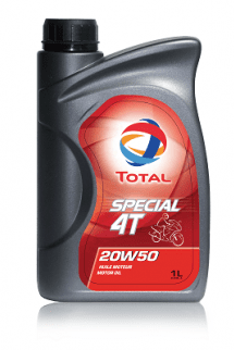 SPECIAL 4T 20W-50